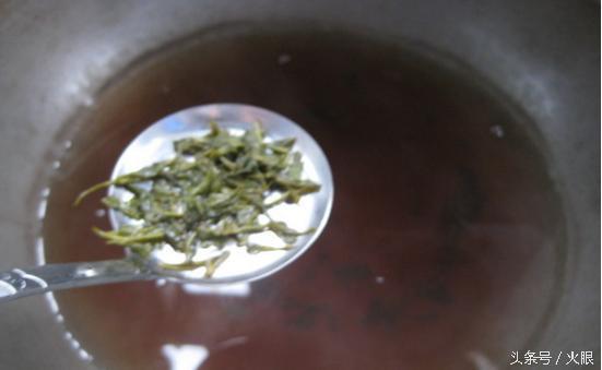 薄荷--泡茶--開胃---助消化 - 每日頭條