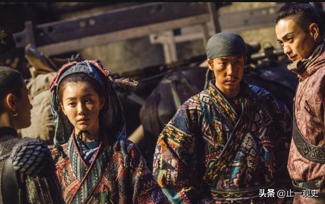 安史之亂到底有多亂?淺析安史之亂對唐朝中外交往的影響 - 每日頭條
