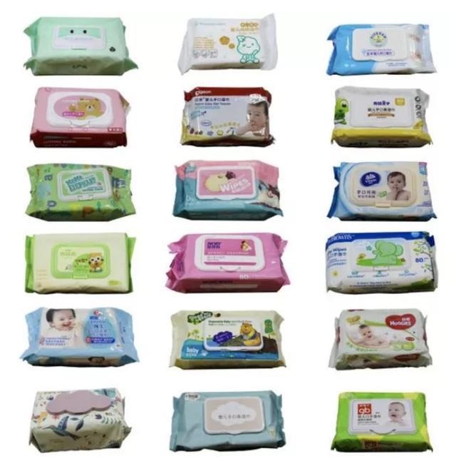 18款熱銷嬰幼兒濕巾,5款被檢測出致癌物質,快看看你家有沒有 - 每日頭條