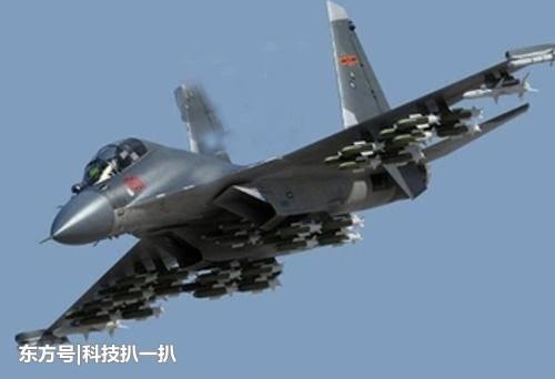 中國殲16戰機重大利好消息 三項最關鍵技術全部國產化 - 每日頭條
