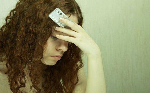 女人長期吃避孕藥危害大 要慎用避孕藥 - 每日頭條