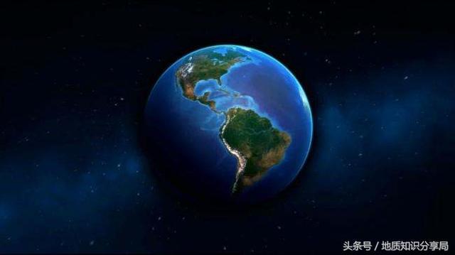 地球總面積是多少?總重量是多少? - 每日頭條