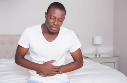 為什麼總是感覺胃部脹脹的?中醫3個穴位按摩幫你有效緩解 - 每日頭條