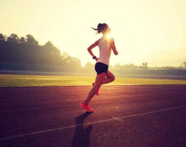 如果你每天跑步一小時。自己身體出現了什麼變化? - 每日頭條