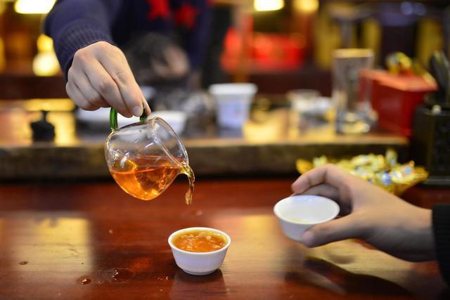 知道紅茶的好處,但是也不能忽視紅茶的一些禁忌 - 每日頭條