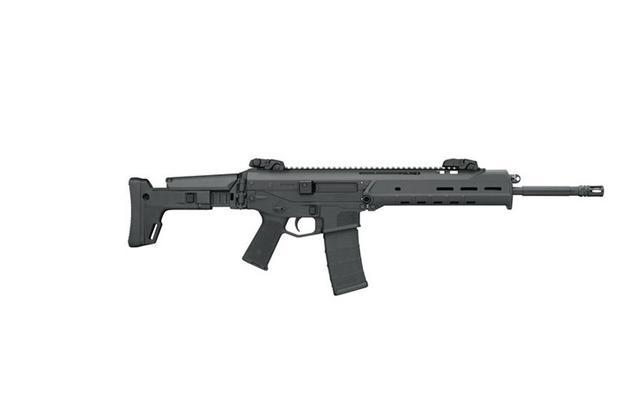 大毒蛇ACR步槍,一看外形像SCAR - 每日頭條