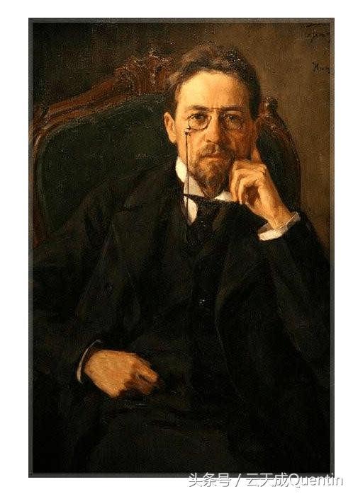 歷史上的今天——俄國作家契訶夫逝世 代表作《變色龍》 - 每日頭條