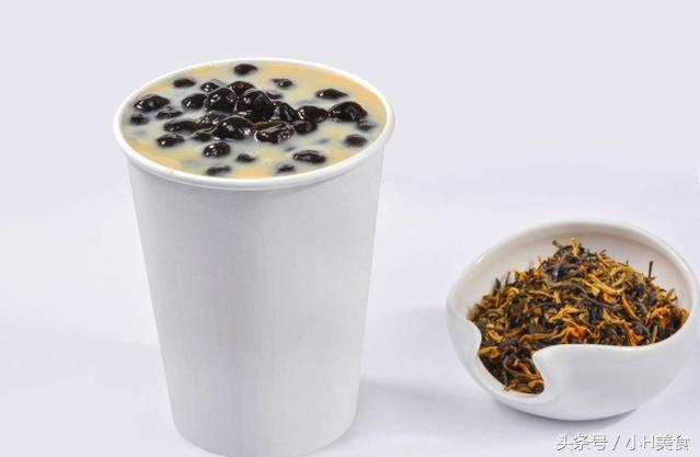 奶茶店老闆不小心說漏嘴:珍珠奶茶里的「珍珠」是這樣做出來的 - 每日頭條