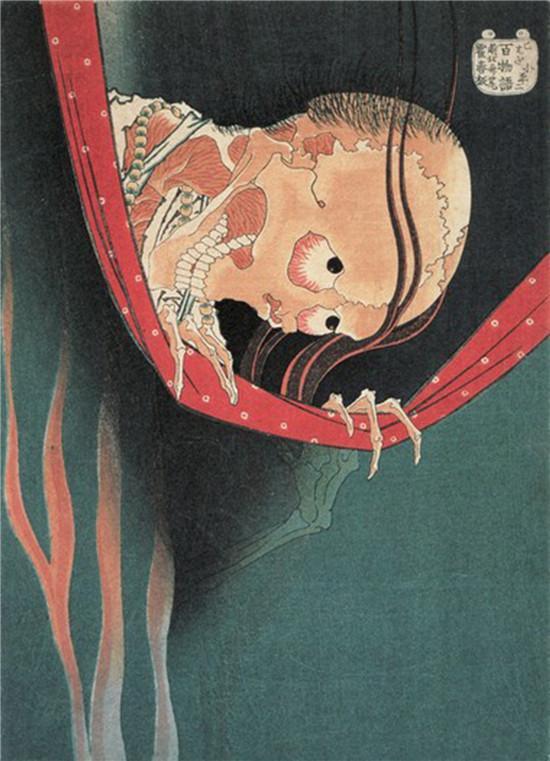 葛飾北齋掀起日本藝術巨浪,富岳三十六景120年首次齊現 - 每日頭條