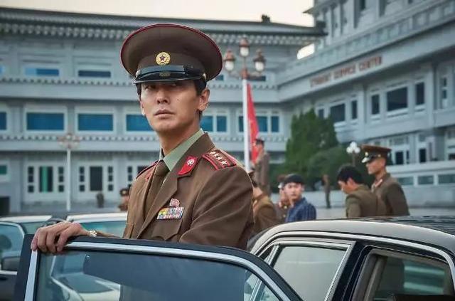 電影推薦:2018韓國諜戰電影黃政民新作《特工》 - 每日頭條