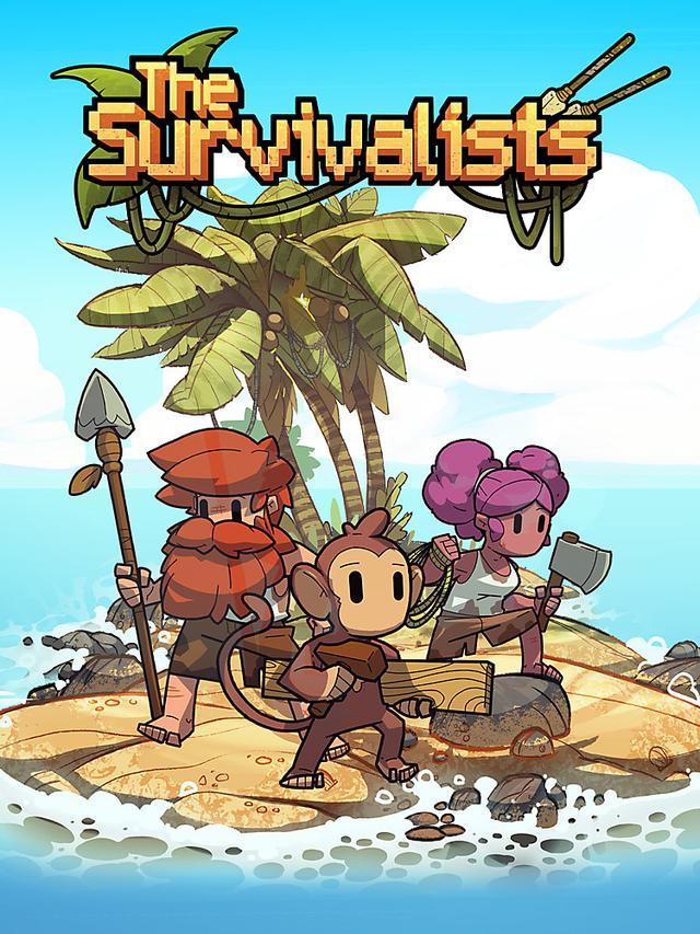 您的小島之旅現已開啟。《島嶼生存者》今日正式發售 - 每日頭條