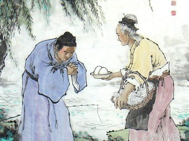 他是中國最有「故事」的人!一生留下32個成語典故,可謂是前無古人,後無來者 - 每日頭條