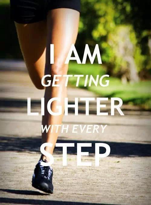 跑步的好處 - 每日頭條