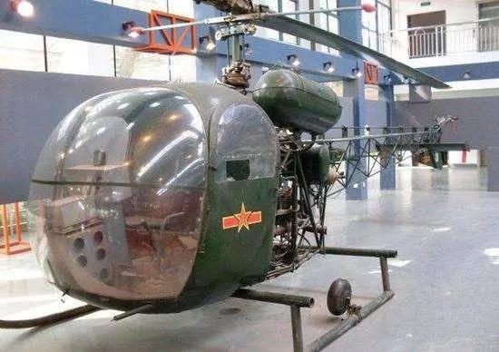 胡謅施佬:渦軸-10之前。中國直升機由誰驅動? - 每日頭條