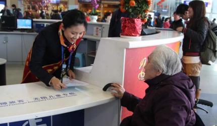 泰國旅遊攻略:在機場的注意事項 - 每日頭條