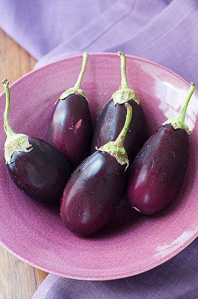 好吃的茄子百變多樣,12種茄子做法,總有一款是你的最愛! - 每日頭條
