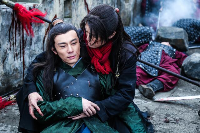 王崢迎來角色大反轉《開封府》結局將近 - 每日頭條