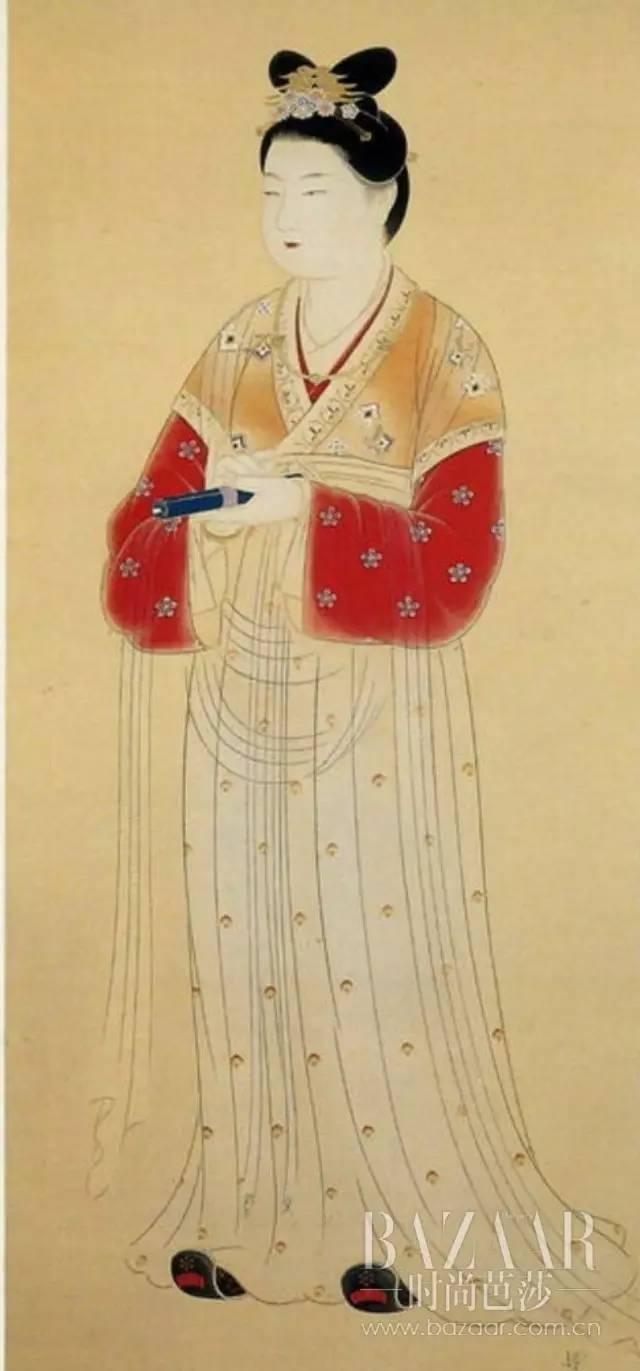 中國服飾專欄|誰告訴你穿上和服就能找到唐代風華? - 每日頭條