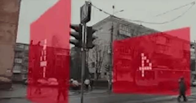 紅綠燈即將淘汰!新式信號牆已被廣泛使用,看誰還敢搶紅燈? - 每日頭條