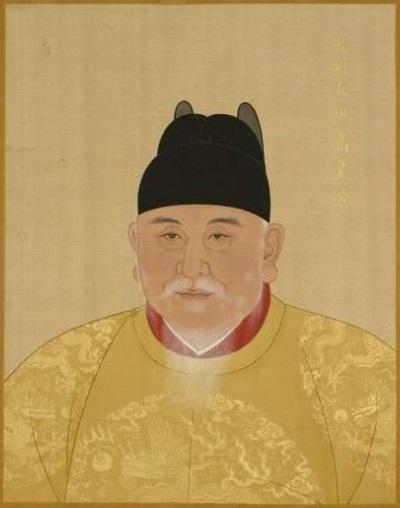 帝王像背後的秘密,農民皇帝朱元璋到底是被美化了,還是醜化了? - 每日頭條