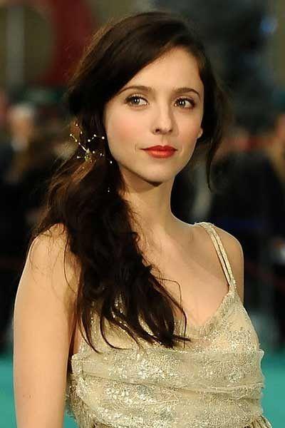 盛世美顏 拉蒂西亞·多瑞拉 比大牌女星美多了!簡直是滄海遺珠 - 每日頭條