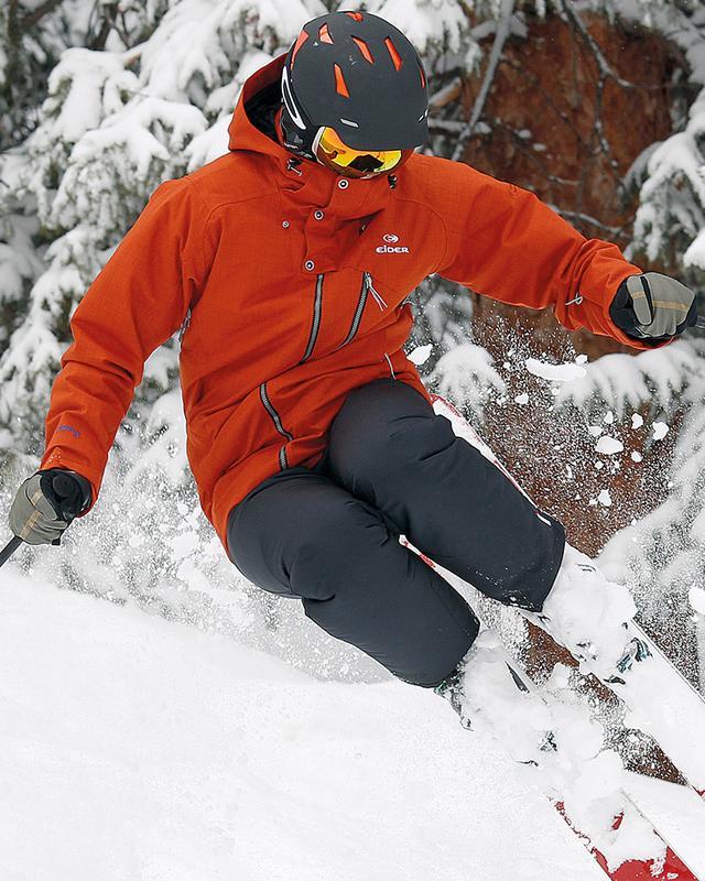 滑雪服品牌大推薦 - 每日頭條
