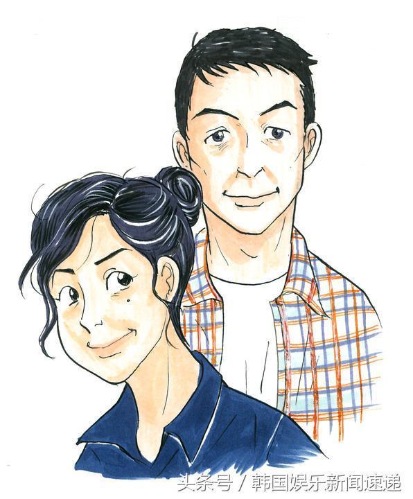 《東京愛情故事》25年後新章描寫50歲的完治莉香 - 每日頭條
