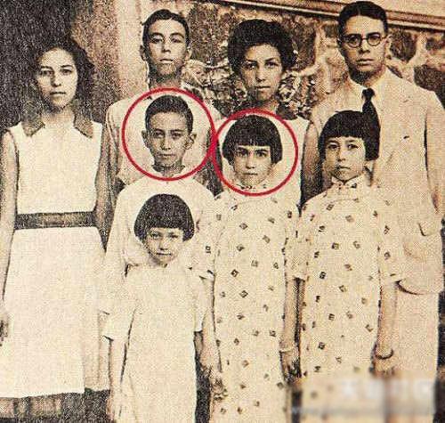 賭王何鴻燊家族史揭秘:與李小龍同族同輩 - 每日頭條