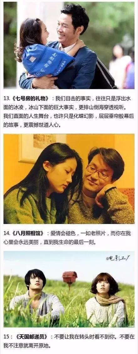 推薦27部讓人狂哭不止的韓國電影。有感動有心酸。每一部都精彩 - 每日頭條