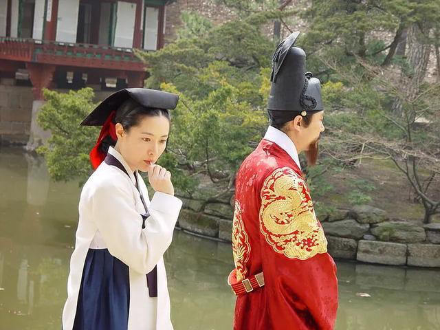 朝鮮王朝歷史上真實的大長今 - 每日頭條