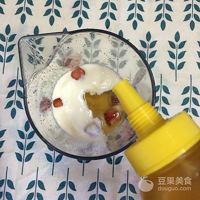 草莓奶昔的做法 - 每日頭條