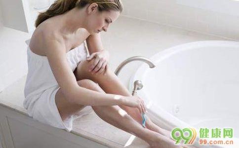 洗冷水澡好處 女人可以洗冷水澡嗎 - 每日頭條