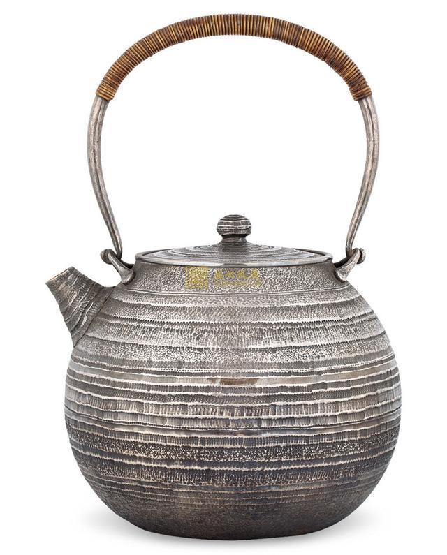 銀壺煮水的好處,鑑賞與保養 - 每日頭條