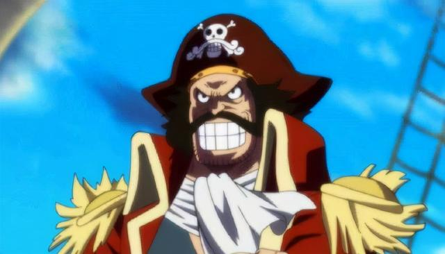 海賊王罕見的4種能力。路飛基本都有 - 每日頭條
