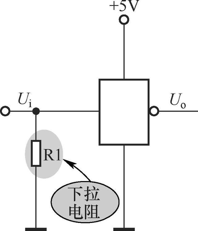 上拉電阻和下拉電阻——典型電阻電路13 - 每日頭條