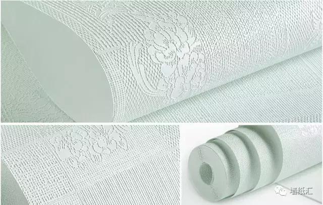 做好牆紙施工。展現牆紙效果 - 每日頭條
