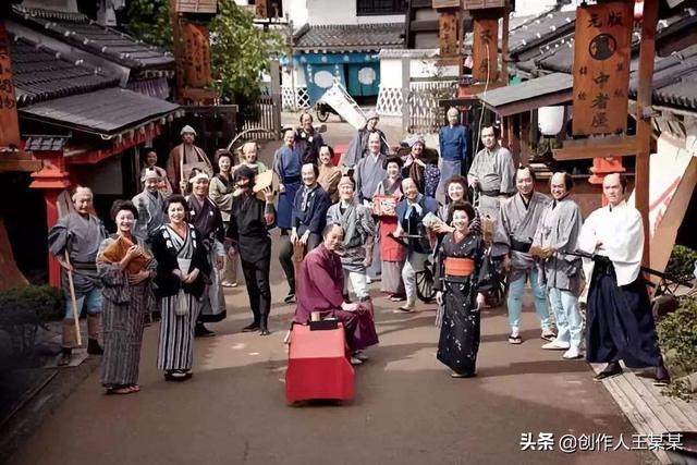 了解日本,你需要了解日本的江戶時代 - 每日頭條