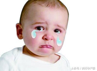 寶寶這四種哭聲 千萬別忽視 - 每日頭條
