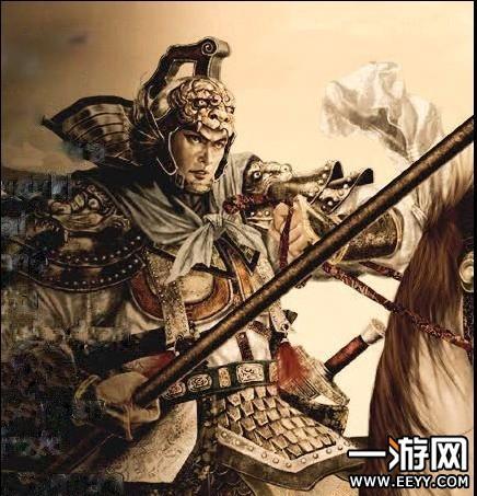 中國古代百大名將!亂世出英雄! - 每日頭條
