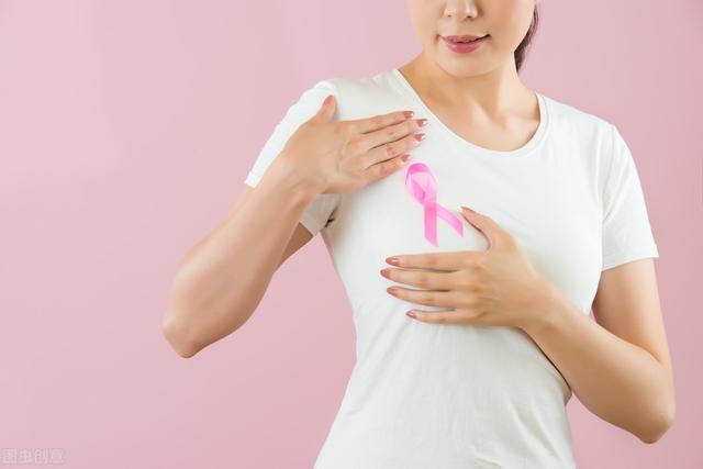女性乳房各期保健有哪些? - 每日頭條