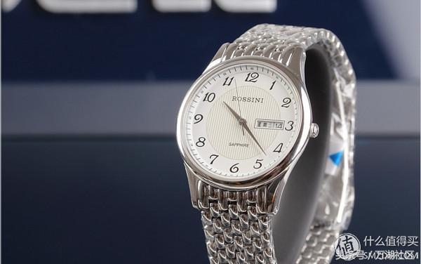 教你如何選購適合自己的手錶 - 每日頭條