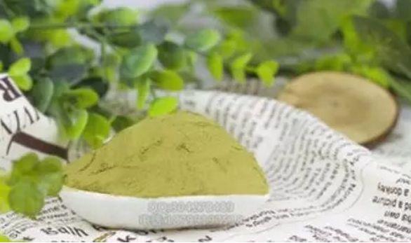 小心「天然海娜粉植物染髮」陷阱!海娜粉帶有遺傳毒性。不要再用了! - 每日頭條
