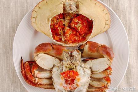 想知道吃蟹黃吃到飽是什麼體驗嗎?那就快來嘗嘗麵包蟹吧 - 每日頭條