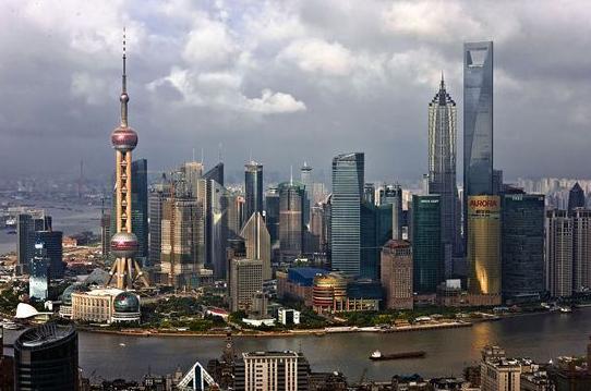 盤點:中國人口最多的5大城市,重慶排第一 - 每日頭條