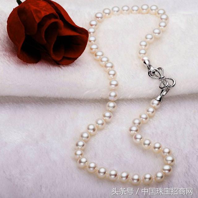如何挑選珍珠項鍊?怎樣分辨珍珠項鍊的品質? - 每日頭條