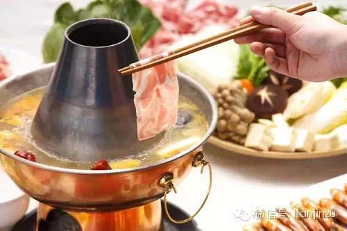 天津吃貨們。火鍋蘸料怎麼調最好吃?有答案了~ - 每日頭條