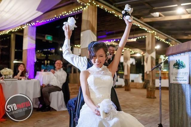 婚禮上好玩的小遊戲 帶動婚禮氣氛 - 每日頭條