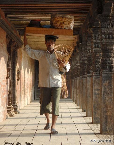 尼泊爾為何把士兵砍成了「白菜」? - 每日頭條