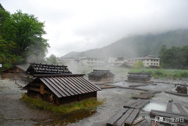 溫泉怎麼選?日本各地10種常見溫泉泉質種類大全 - 每日頭條