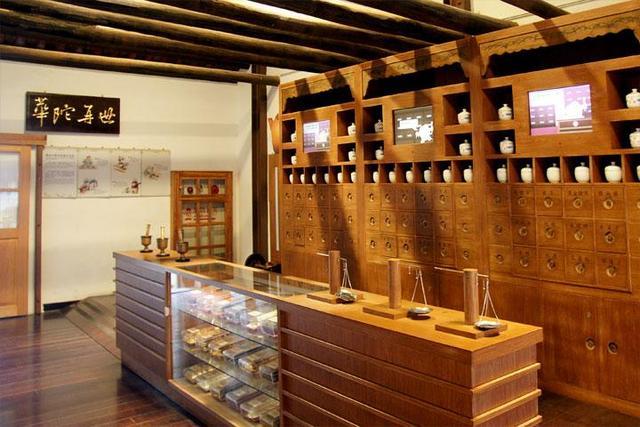 古代中藥店的名為何稱為某某「堂」而不是「店」呢? - 每日頭條